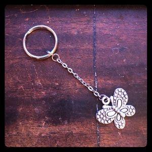 🦋Butterfly Key Chain🦋